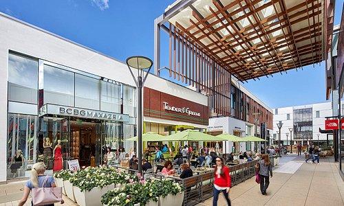 Stanford Shopping Center