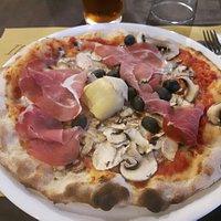 Pizza Capricciosa  Buonissima e Digeribilissima