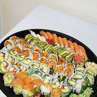 2go Sushi