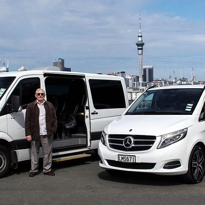 Luxury vehicles for your comfort with Tui Tours