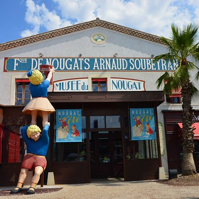 Bienvenue à la Fabrique - Musée du Nougat Arnaud Soubeyran!