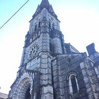 Église Notre-Dame d'Oloron-Sainte-Marie