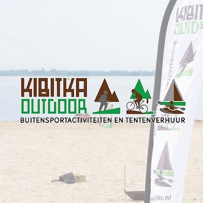 Logo Kibitka Outdoor