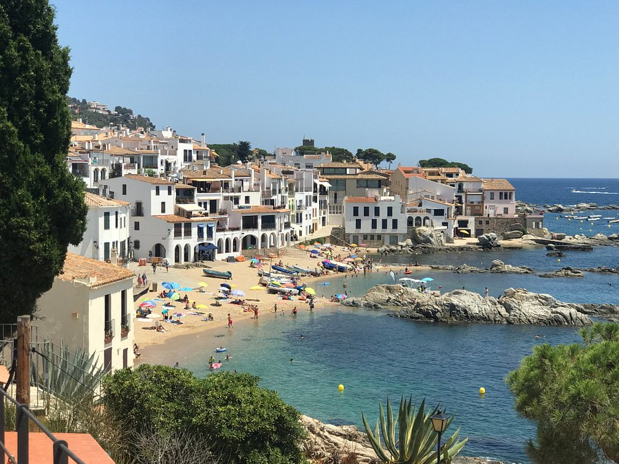 Hotel Calella De Palafrugell Prices Reviews Spain Tripadvisor
