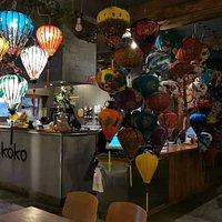 Lanterns from Hoi An, vietnam