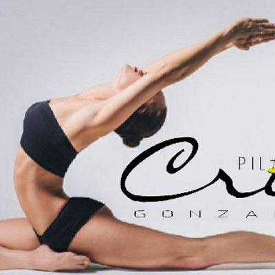 Pilates Cris Gonzalez.