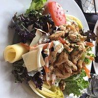 Salade Maredsous