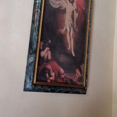 Capilla de Nuestra Señora de las Angustias