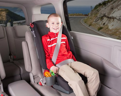 Belt positioning booster seats for children over 40lbs