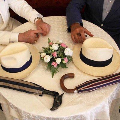 Carlsbad Hat Co. Obchod s klobouky v Karlových Varech