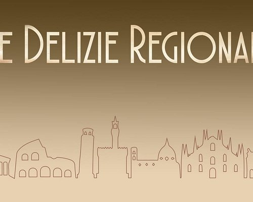 Le Delizie Regionali