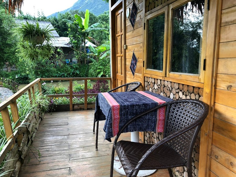 Pan Pan Houses Updated 2020 Prices Hostel Reviews Ta Van Vietnam Tripadvisor