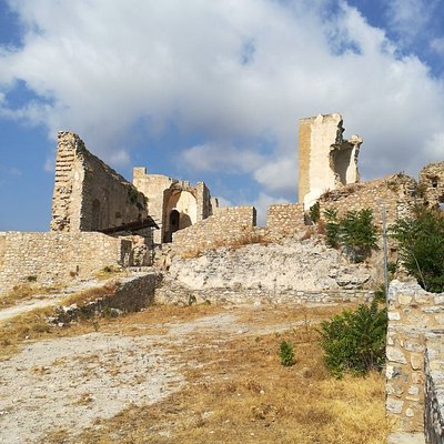 Castello di Misilmeri o Castello dell'Emiro