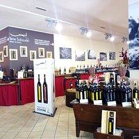 Amore e passione per i vini piemontesi di qualità.