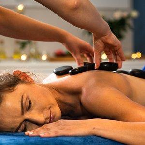 Masaż Warszawa Mastell massage day spa