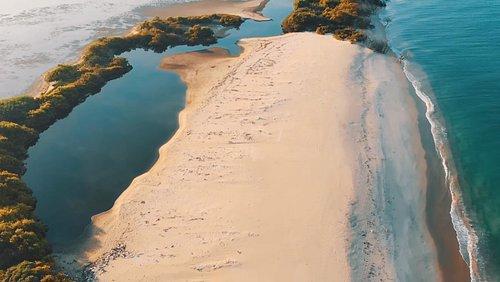 Baththalangunduwa  Unique & Beautiful Island located 10KM away from North West Coastal in Sri Lanka.