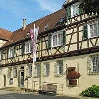 Das Stadtmuseum Schorndorf