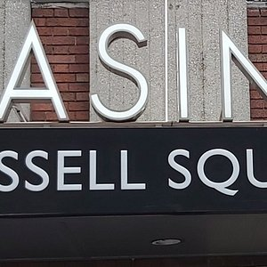 A great night out awaits at Grosvenor Casino Russell Square
