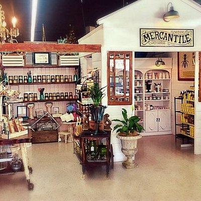 Trends Vintage Marketplace & Co in Redding, California