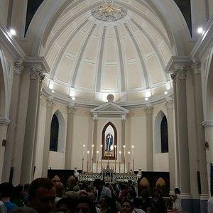 Parrocchia San Benedetto