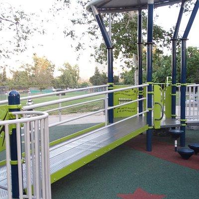 Juegos niños North Weddington Recreation