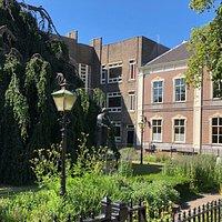 Prinsenhof in Haarlem