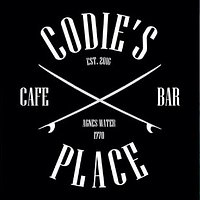 Life is....coffee, surfing and good food!