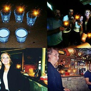 Shots and laughs with Bar Crawl Veliko Tarnovo.
