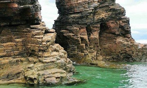 En el año 2014 fue reconocida como la mejor playa de Europa por los usuarios del portal TripAdvisor.