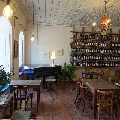Ambri Wine Saloon