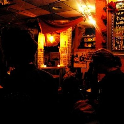 The Beat Bar Butzemann