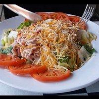 Chef Salad!