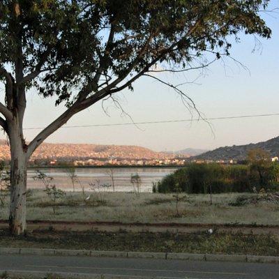 Laguna Alalay