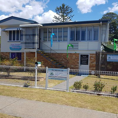 Ocean Therapies Massage and Wellness Centre 17 Queens Road, Scarness Hervey Bay, QLD