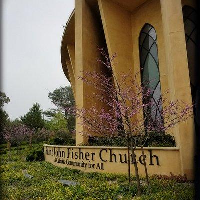 St. John Fisher Church