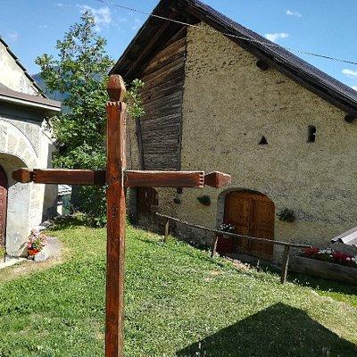 Chiesa dei Santi Margherita e Dionigi