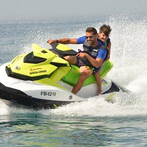 nuestros nuevos modelos de motos de agua ! ven y disfrútalo te estamos esperando!