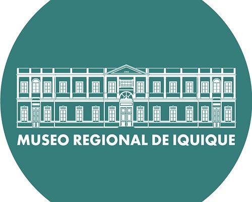 ¡Bienvenidos al Museo Regional de Iquique!