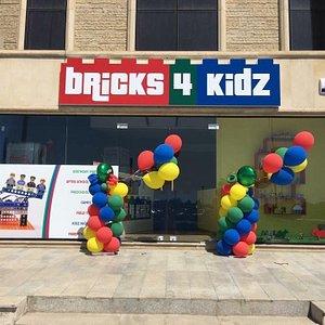 Bricks4kidz Lego Creativity Centre