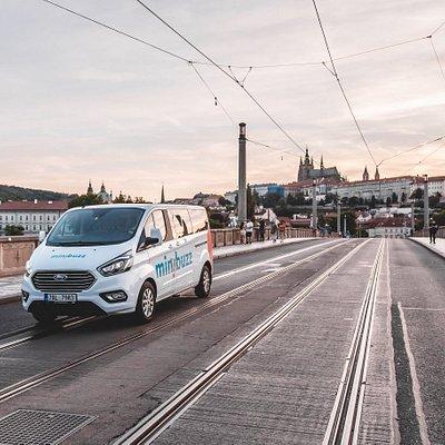 Travel with us to Prague, Český Krumlov, and Vienna