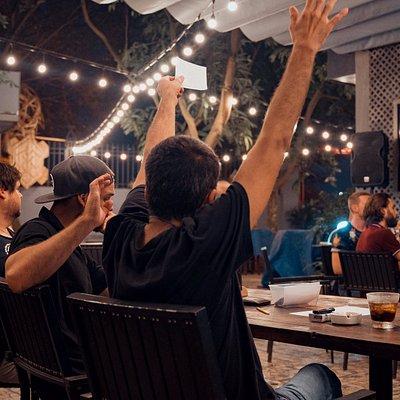 69Quiz Hanoi every Thursday at 20:30 Local Sports Bar