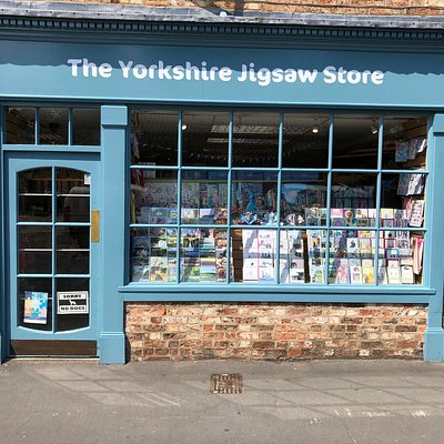 The Yorkshire Jigsaw Store