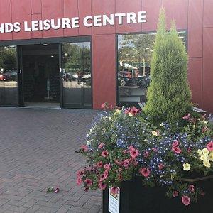 Parkland Leisure Centre