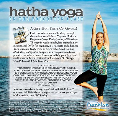 Great Community Hatha Yoga class every Wednesday 5:30-7:00 pm est