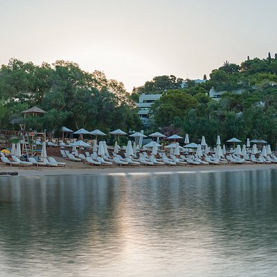 ZEN BEACH - VOULIAGMENI - ATHENS - GREECE