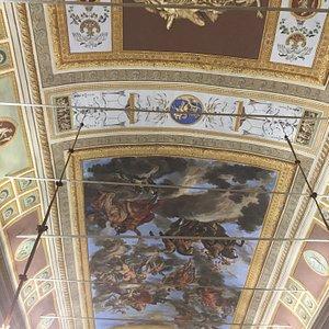 Biblioteca Cappuccini
