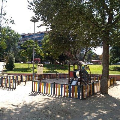 Parque Andalucia