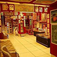 MY ART GALLERY AND ART SCHOOL