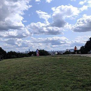Parliament Hill Viewpoint