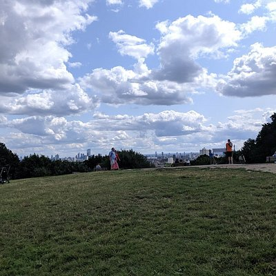 Parliament Hill Viewpoint